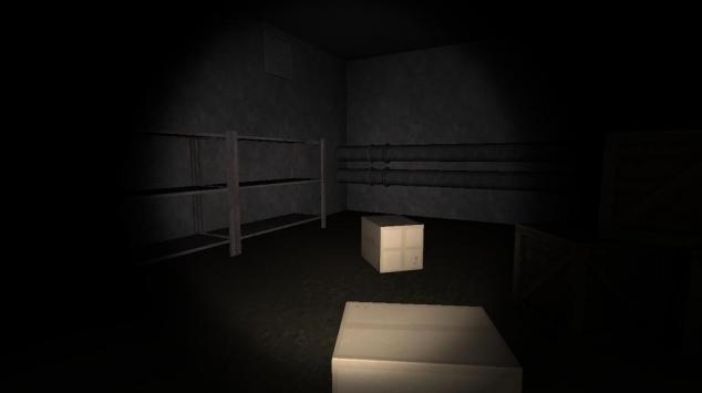 the ghost游戏下载安卓