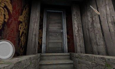 恐怖奶奶3游戏