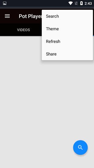 potplayer安卓app