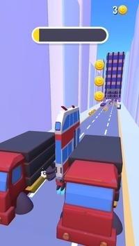 灵活巴士游戏